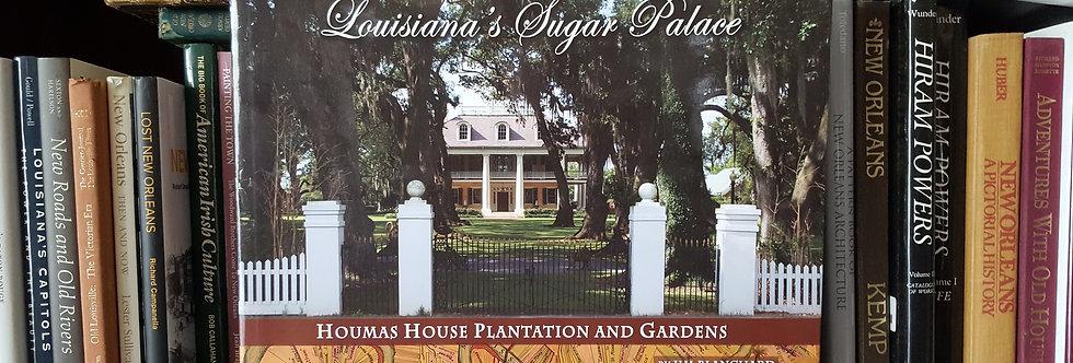 Louisiana's Sugar Palace