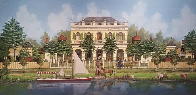 White Hall Plantation