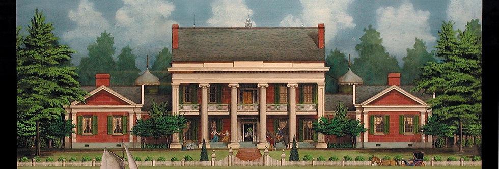 Woodlawn Plantation Manor