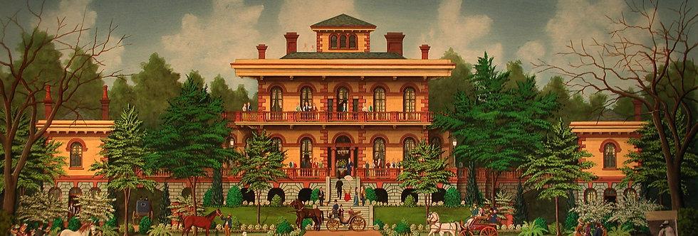 The Louisiana Jockey Club