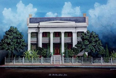 Bishop Warren House