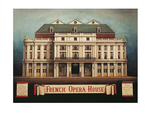 French Opera House