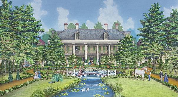 Le Petit Versailles