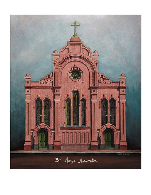 St. Mary Assumption
