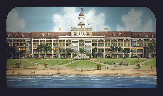 "Trade Winds Hotel ""Last Island"""
