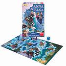Disney Frozen Board Game - BTG Middle East Toy Distributor Dubai
