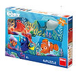 Disney Finding Dory Puzzle - BTG Middle East - Toy distributor