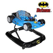 Kids Embrace Batman walker