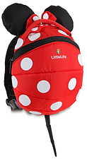 Minnie Mouse Backpack - Blue Trading Group Dubai