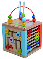 Wooden Toys by Blue Trading Group Middle East