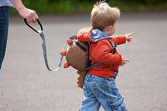Little Life Toddler Backpack - BTG Middle East