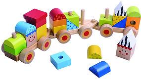 BTG - wooden Toys - Tooky Toys