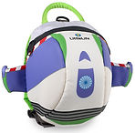 Buzz Lightyear Toddler Backpack