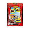 Disney Cars Card Game - BTG Middle East Dubai toy Distributor