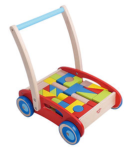Wooden Toys - BTG Dubai Toy distributor