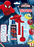 Spiderman Balloon Bubbles by BTG