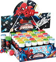 Spiderman Bubbles by BTG Middle East