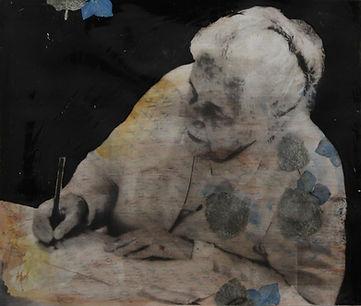 Erinnerung,-2018,-Folie,-Mixed-Media,-Ho