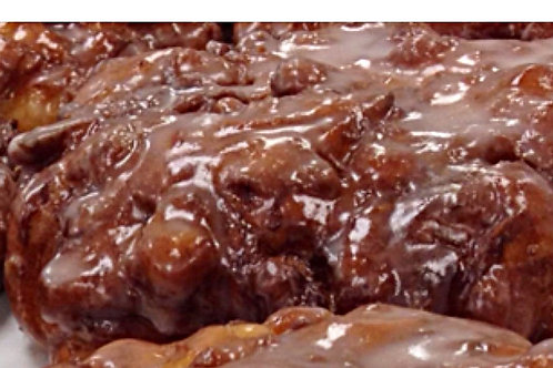 Apple Fritter (order by 6PM the day before)
