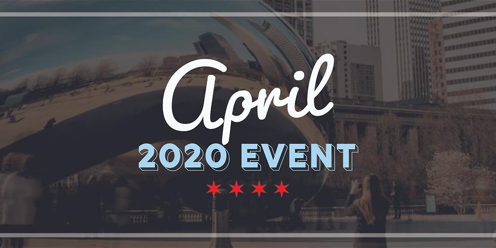 Chicago Pre-Sales Community | April 2020 | Happy Hour