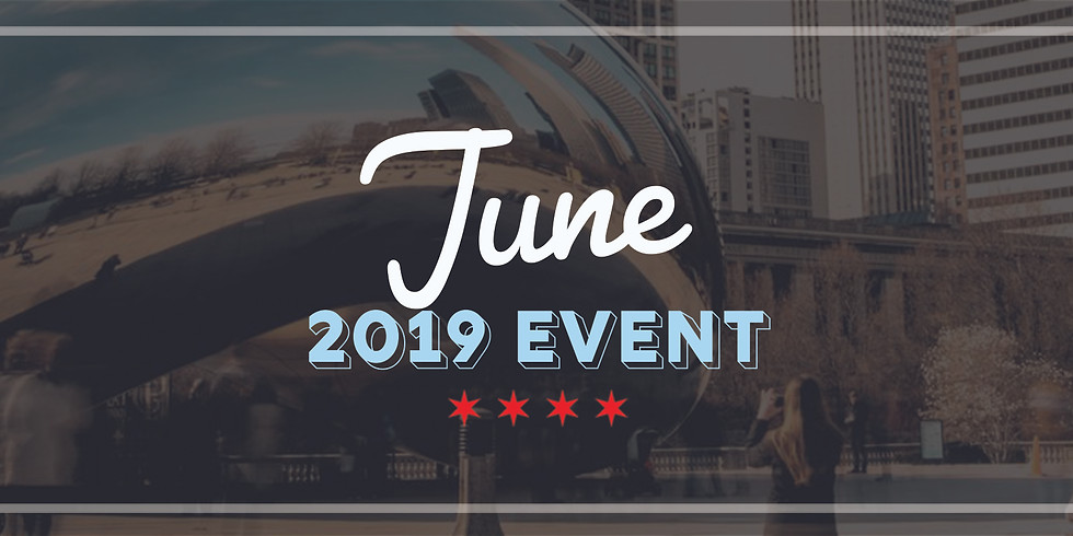 Chicago Pre-Sales Community   June 2019