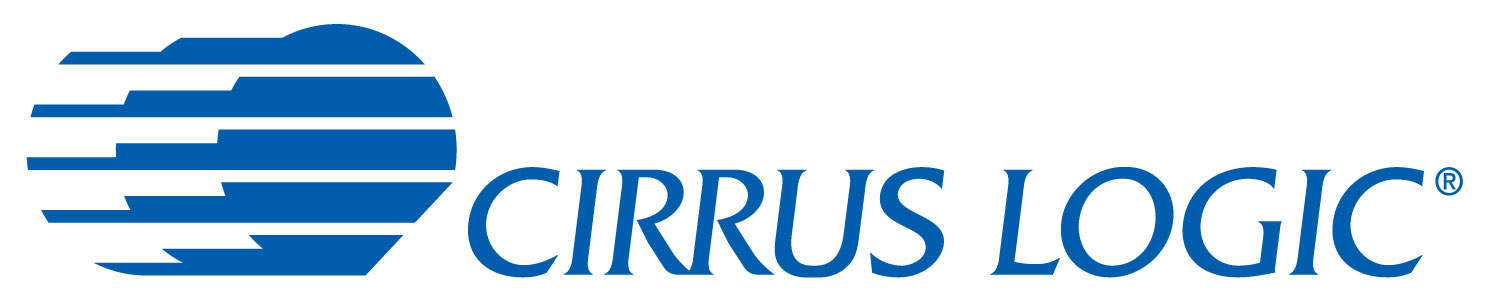 cirrus-logic-1color logo