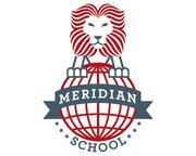 Meridian School Logo