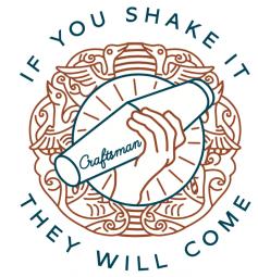 Craftsman Logo #3