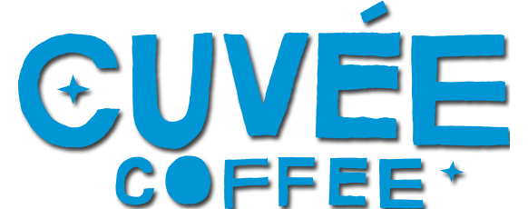 Cuvee Coffee Logo