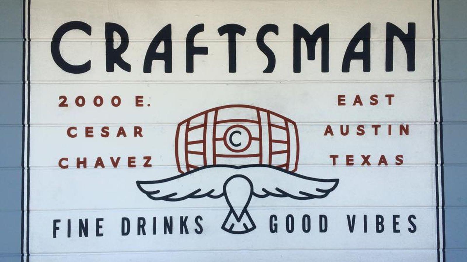 Craftsman Logo #1