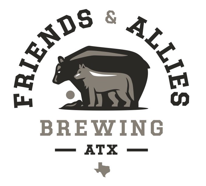 friends-and-allies-atx Logo