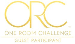 logo for the One Room Challenge - Fall 2019