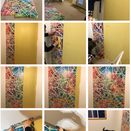 One Room Challenge - Week Three