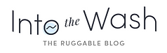 Featured in Into the Wash Blog