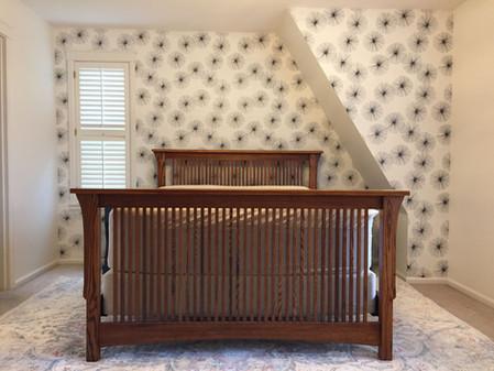 One Room Challenge | Week 4 | Master Bedroom