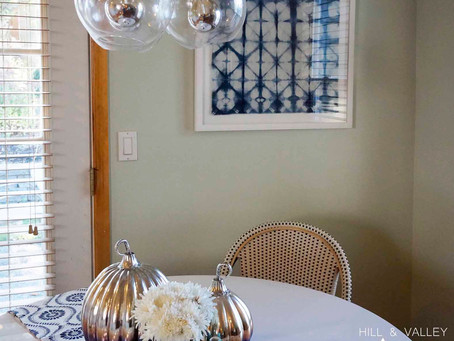 Happenings at Hill and Valley Design