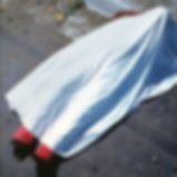 Bruce Charlesworth-Accident-1996-from Death Ray series-color photograph