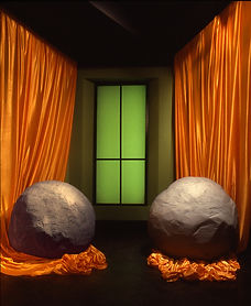 Bruce_Charlesworth-A_Stranger's_Index-detail-1989-installation-narrative_environment-video-The_Photographers'_Gallery