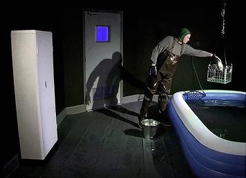 Bruce Charlesworth-scene from Airlock-2004-digital video