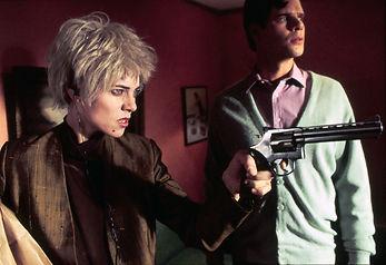 Bruce Charlesworth-scene from Private Enemy Public Eye-film