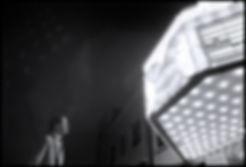 Bruce Charlesworth-from Eddie Glove-1976-photonovella-black and white photograph