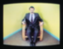 Bruce Charlesworth-scene from Robert and Roger-1985-video