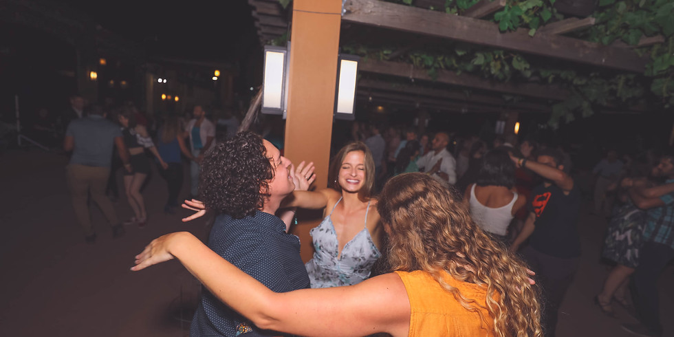 Latin Vibes at Blades- August 21st - with Special Guests!