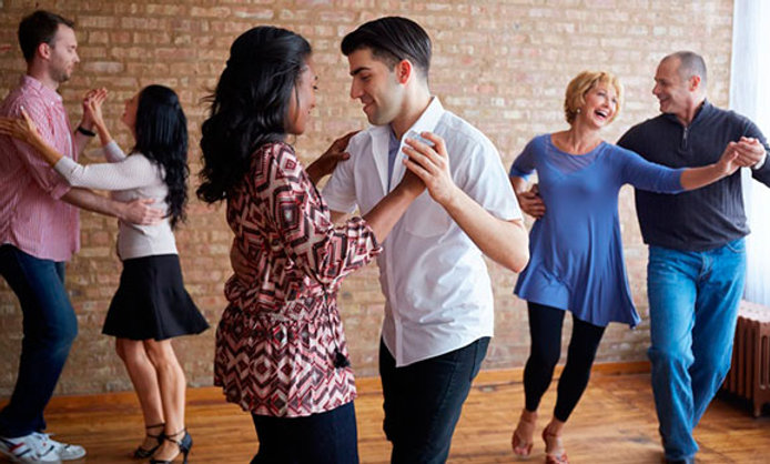 Salsa Level 2 Monthly Package