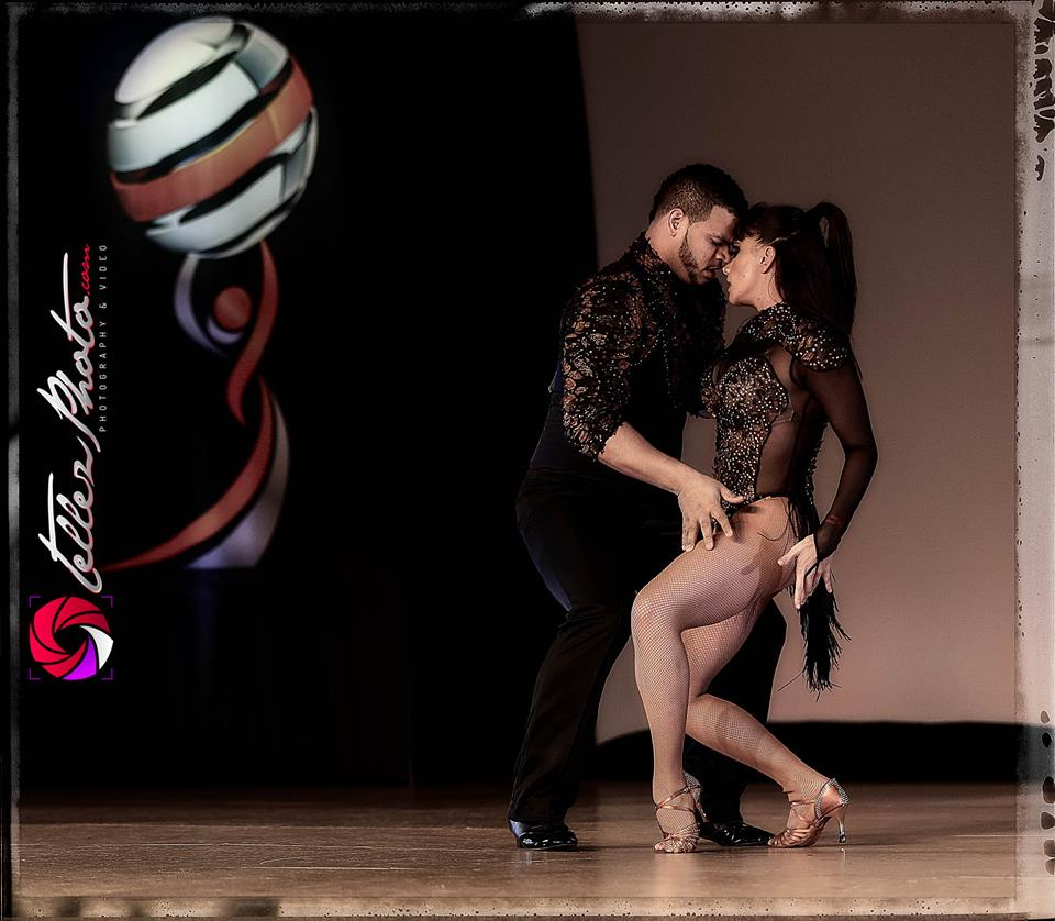 Darlin and Gaby 2013 WLDC.jpg