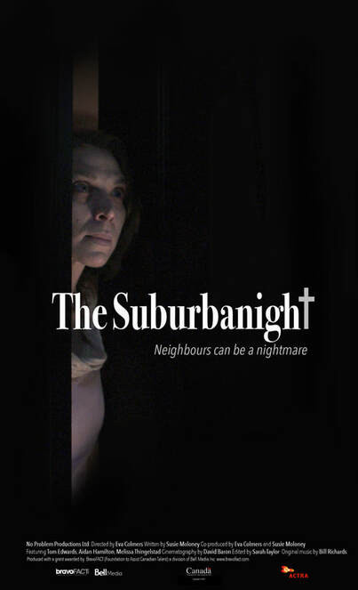 The Suburbanight