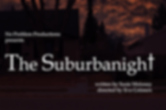 The Suburbanight - No Problem Production