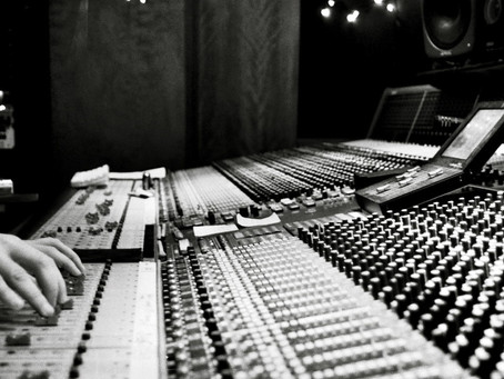 10 Inspirational Tips For Music Producers