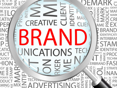 8 Tips To Help Build Your Brand
