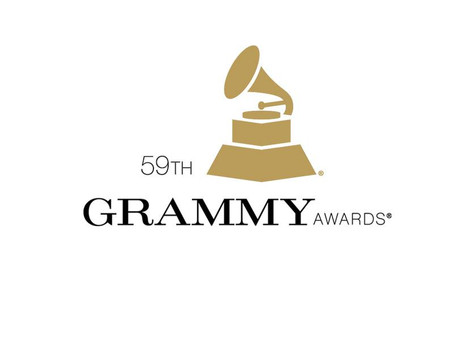 59th GRAMMY Nominations